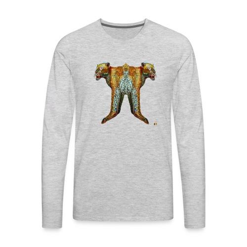 Always Together - Men's Premium Long Sleeve T-Shirt