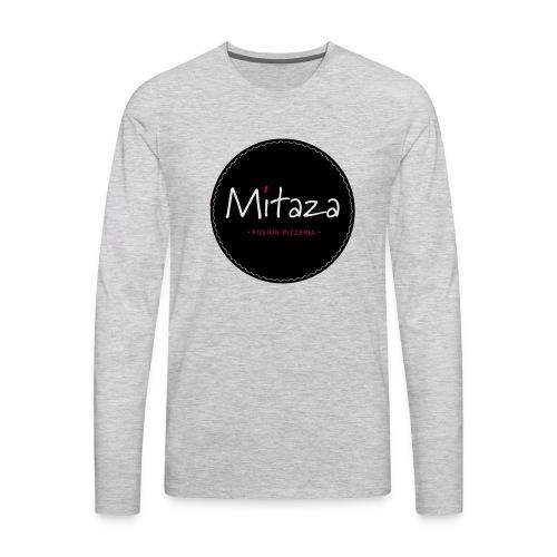 MITAZA - Men's Premium Long Sleeve T-Shirt