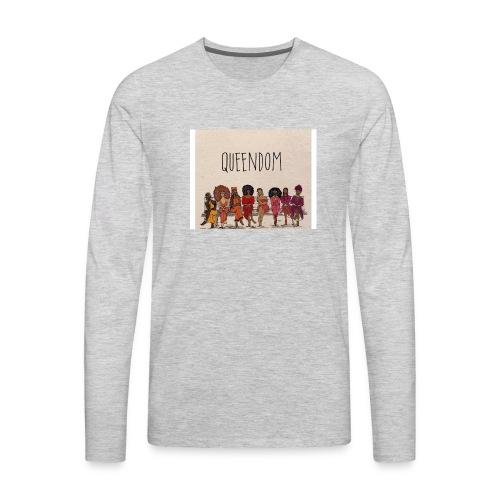 IMG 4100 - Men's Premium Long Sleeve T-Shirt