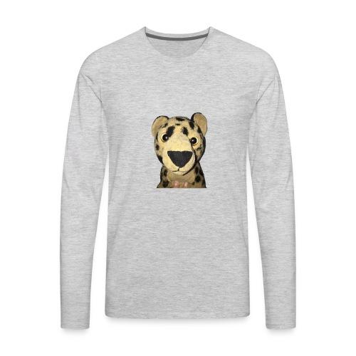 Tigey - Men's Premium Long Sleeve T-Shirt