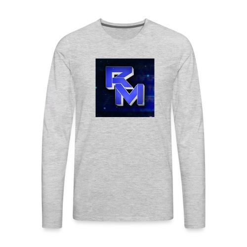 roman - Men's Premium Long Sleeve T-Shirt
