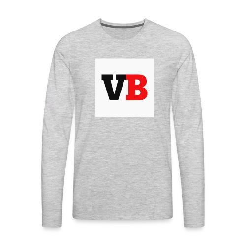 Vanzy boy - Men's Premium Long Sleeve T-Shirt