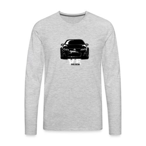 VE GM - Men's Premium Long Sleeve T-Shirt