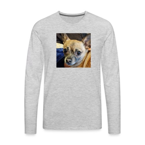 Pablo - Men's Premium Long Sleeve T-Shirt
