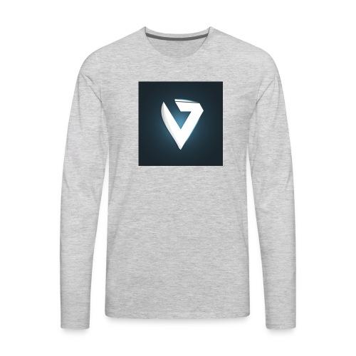 TeamVenus - Men's Premium Long Sleeve T-Shirt