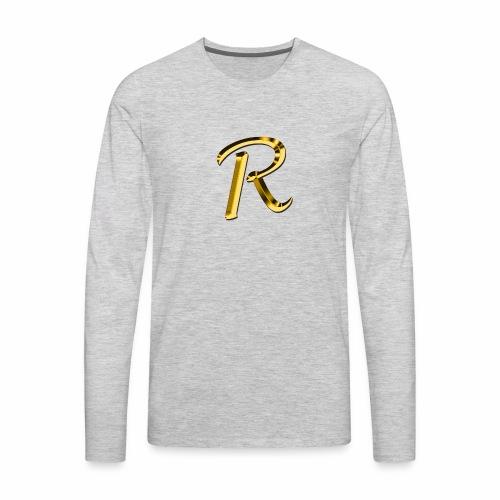 Ravenators - Men's Premium Long Sleeve T-Shirt