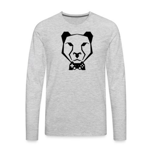 CherifGamer Clothes - Men's Premium Long Sleeve T-Shirt