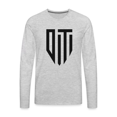 DT Fresh - Men's Premium Long Sleeve T-Shirt