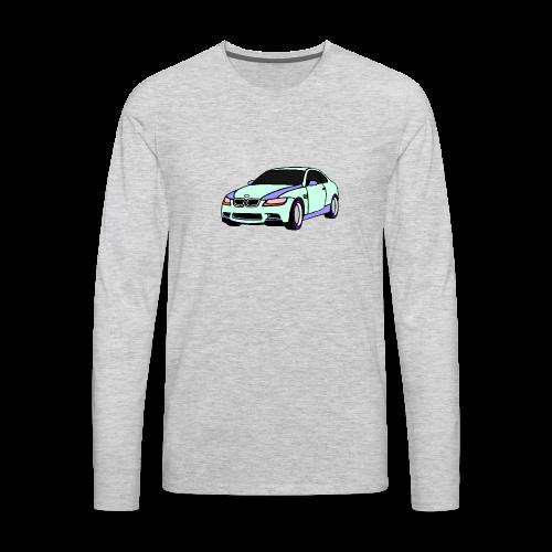 BMW - Men's Premium Long Sleeve T-Shirt