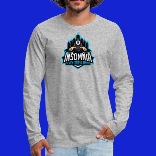 NEW LOGO MINE - Men's Premium Long Sleeve T-Shirt