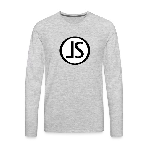 LS Studio - Men's Premium Long Sleeve T-Shirt