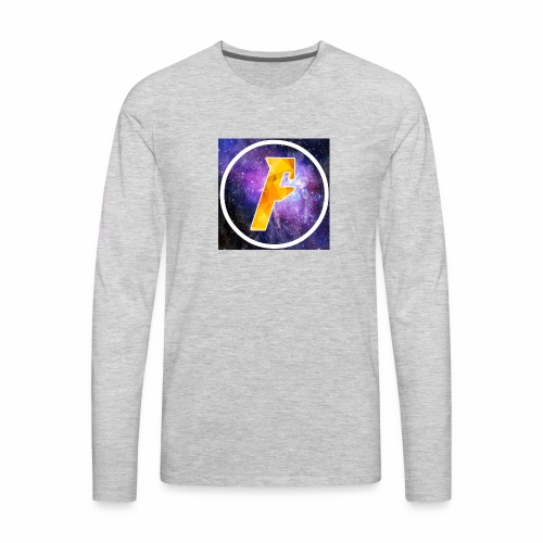 ForcePlaysEST Merch - Men's Premium Long Sleeve T-Shirt