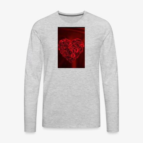 Babygirl your My everything - Men's Premium Long Sleeve T-Shirt