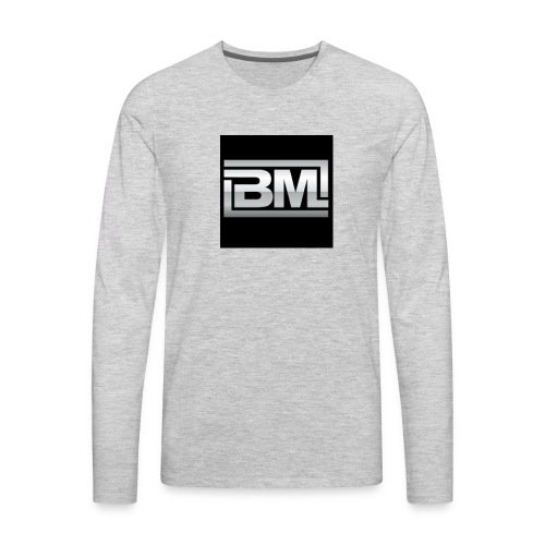 Team Homda - Men's Premium Long Sleeve T-Shirt