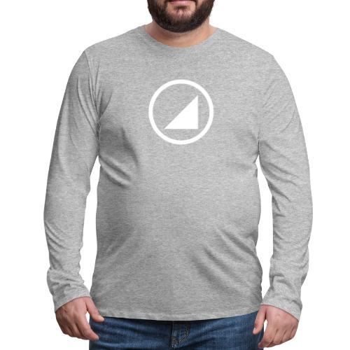 BULGEBULL - Men's Premium Long Sleeve T-Shirt