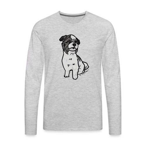 bently - Men's Premium Long Sleeve T-Shirt