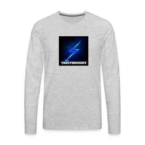 TRECTOKNIGHT - Men's Premium Long Sleeve T-Shirt