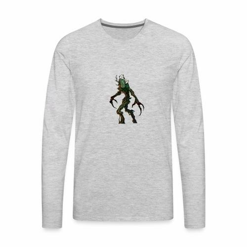 sprigganbody3 - Men's Premium Long Sleeve T-Shirt