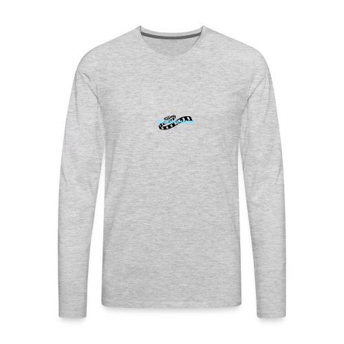 Tv shows - Men's Premium Long Sleeve T-Shirt