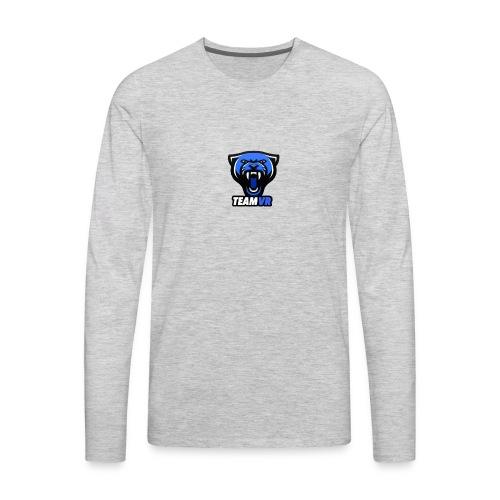 1571869373930 - Men's Premium Long Sleeve T-Shirt