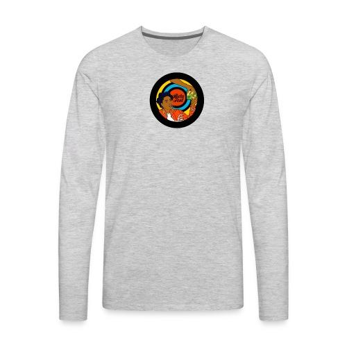BetaTest T-Shirt - Men's Premium Long Sleeve T-Shirt