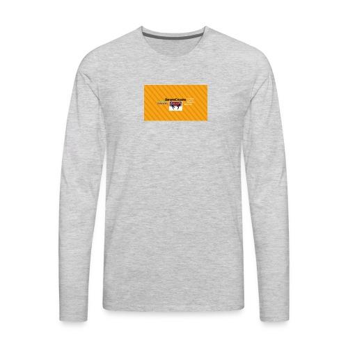 BC TEES AND MORE - Men's Premium Long Sleeve T-Shirt
