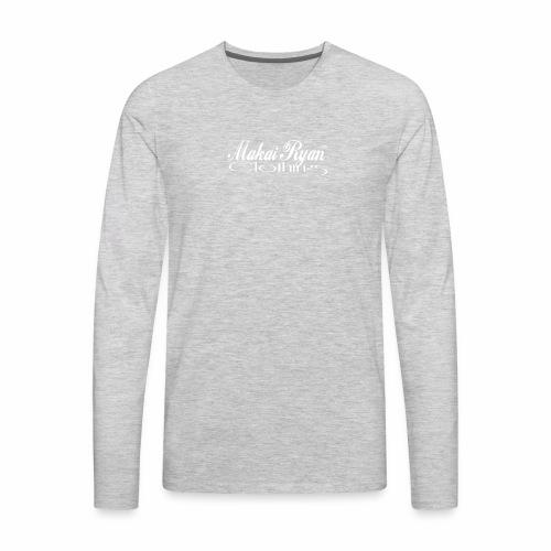 Makai Signature - Men's Premium Long Sleeve T-Shirt