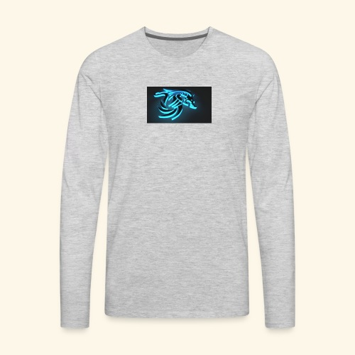 4LjVAx - Men's Premium Long Sleeve T-Shirt