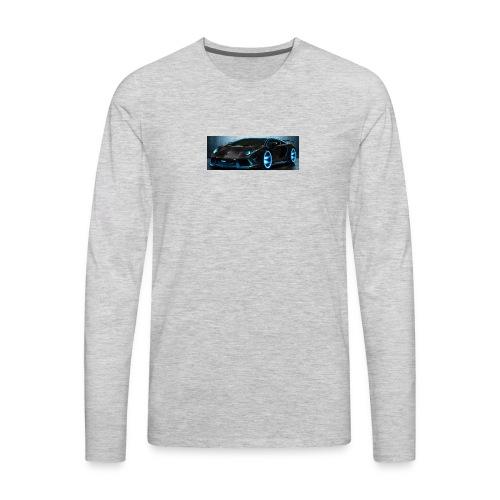 fd17cff3472105625c900b1f6b284876 - Men's Premium Long Sleeve T-Shirt