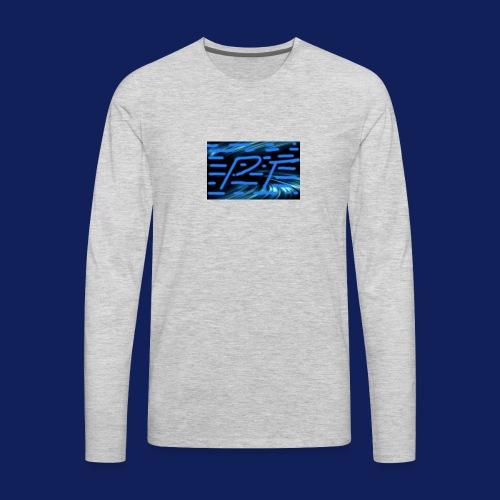 Pt Traditional - Men's Premium Long Sleeve T-Shirt