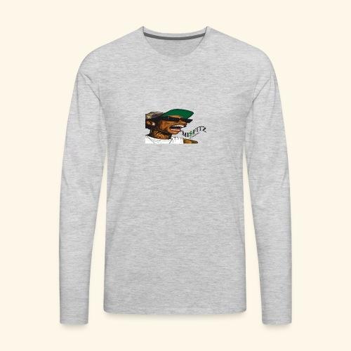 Wiz - Men's Premium Long Sleeve T-Shirt