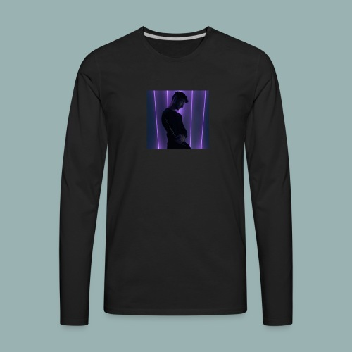 Europian - Men's Premium Long Sleeve T-Shirt