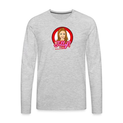 JillyN - Men's Premium Long Sleeve T-Shirt