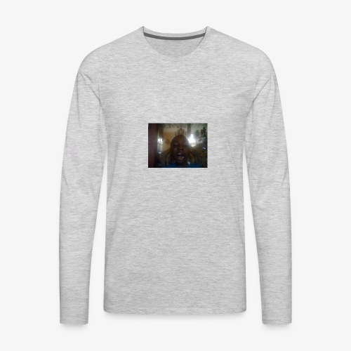 RASHAWN LOCAL STORE - Men's Premium Long Sleeve T-Shirt