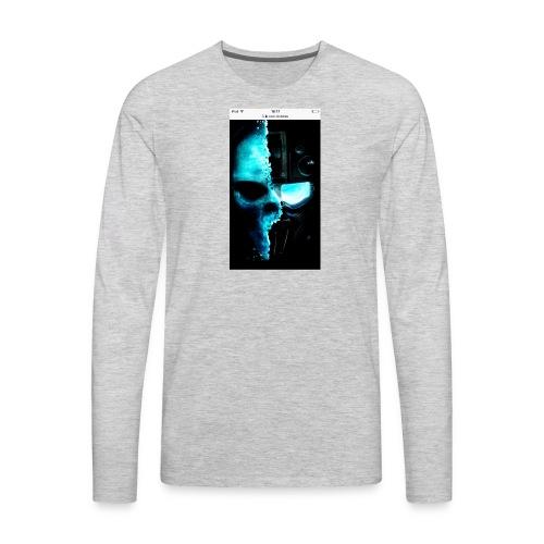 Kg145 - Men's Premium Long Sleeve T-Shirt