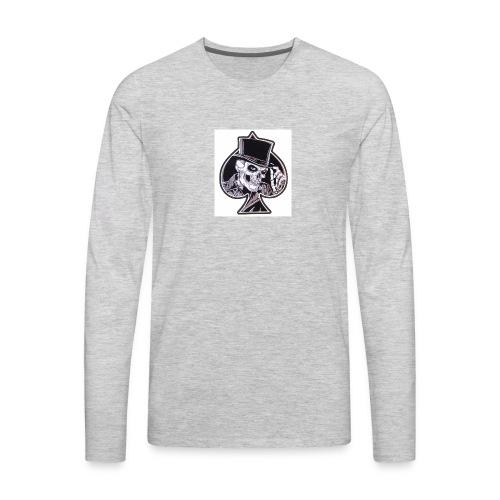 s l1000 - Men's Premium Long Sleeve T-Shirt