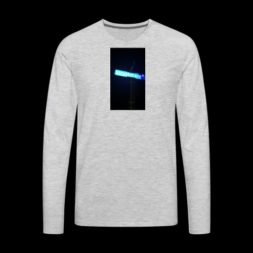 IMG 1397 - Men's Premium Long Sleeve T-Shirt