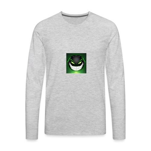 WHDQ 513297945 - Men's Premium Long Sleeve T-Shirt