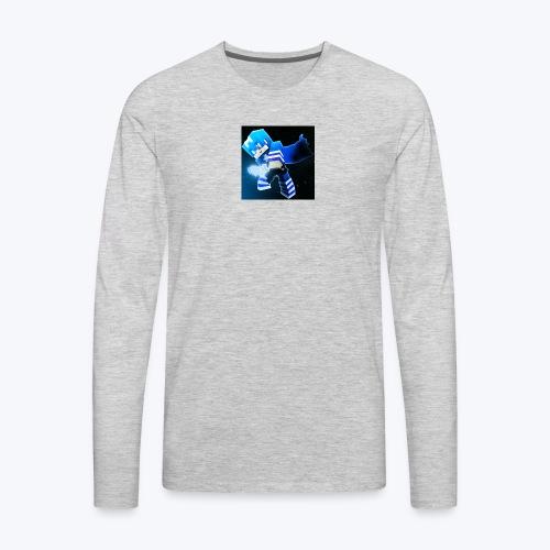 tooreon lofton gaming lame merch - Men's Premium Long Sleeve T-Shirt