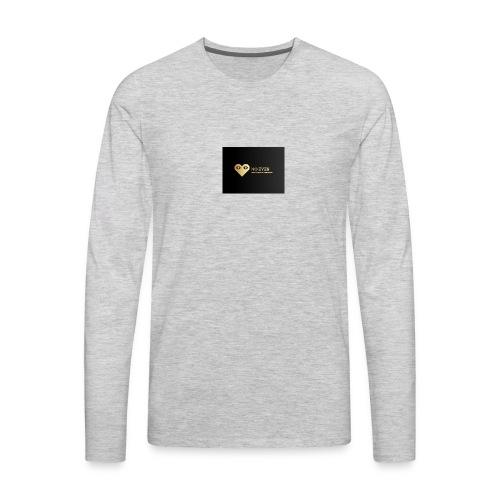 Screen Shot 2017 09 13 at 5 29 12 PM - Men's Premium Long Sleeve T-Shirt
