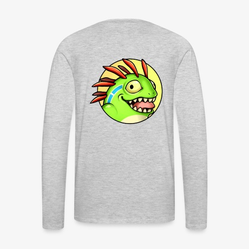 nichPOG - Men's Premium Long Sleeve T-Shirt