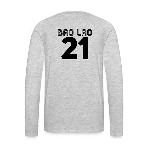 BAO LAO - Men's Premium Long Sleeve T-Shirt