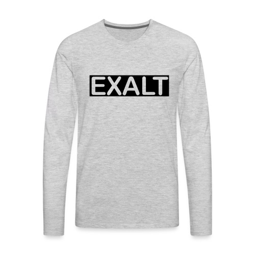 EXALT - Men's Premium Long Sleeve T-Shirt