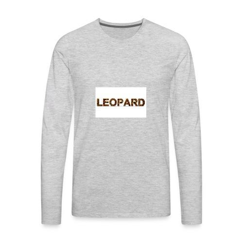 800px COLOURBOX8026458 - Men's Premium Long Sleeve T-Shirt