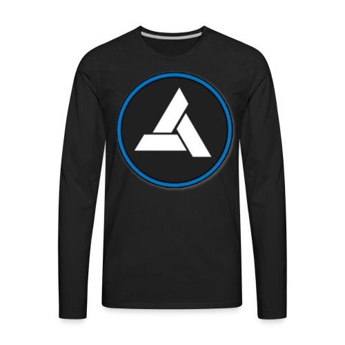 AdEnKnOx47 Original - Men's Premium Long Sleeve T-Shirt