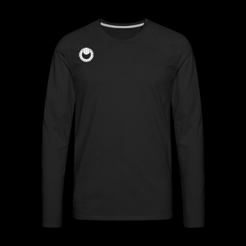 King of hearts - Men's Premium Long Sleeve T-Shirt