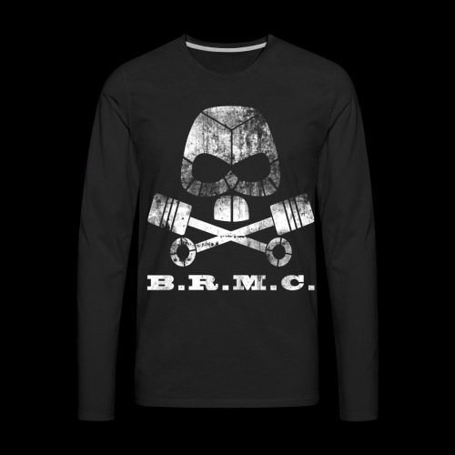 BRMC - Men's Premium Long Sleeve T-Shirt