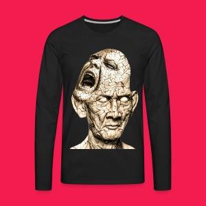 Mental - Men's Premium Long Sleeve T-Shirt