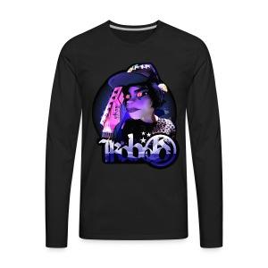 Kobold - Men's Premium Long Sleeve T-Shirt
