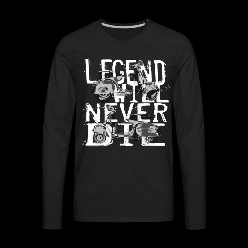 Legend 1959 - Men's Premium Long Sleeve T-Shirt